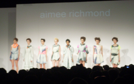 amy richmond collection