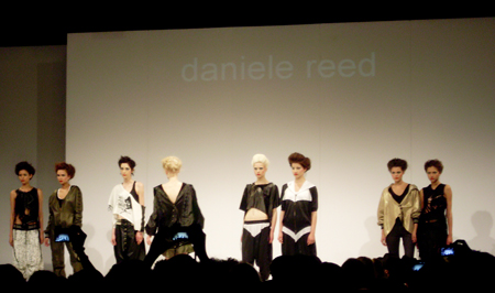 daniele reed collection