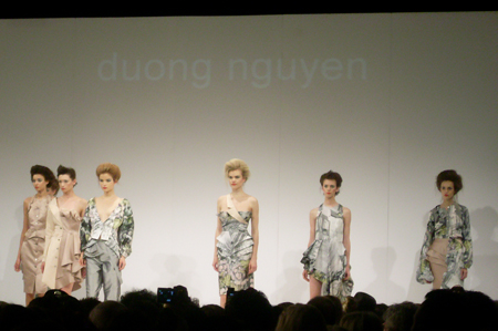 duong nguyen collection