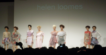 helen loomes collection