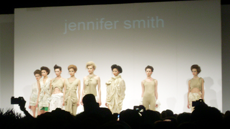 jennifer smith collection