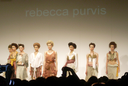 rebecca purvis collection