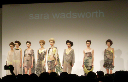sarah wadsworth collection