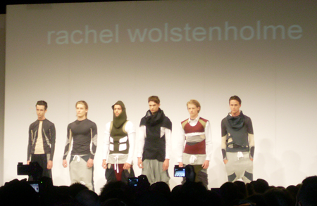 rachel wolstenholme collection