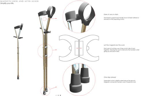 Student Profile Product Design Richard Child on alessi factory of italian design