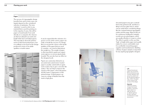 Pages from Basics Typography 02 Using Type