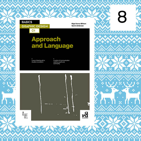 ava advent giveaway basics graphic design approach and language