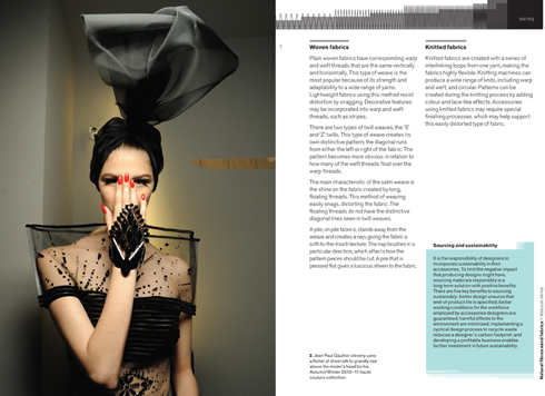 Basics Fashion Design Designing Accessories by John Lau