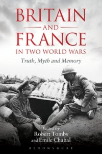 """""""I'm really looking forward to reading this title. I was aware of many of the contributors and had read other pieces of their work. It also seemed like an original and timely piece that considered important issues in a novel way. In particular, I am interested in Franco-British comparisons and what they differing perceptions tell us about the respective nations."""" - Andrew Smith"""