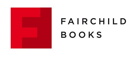 Fairchild Books new logo