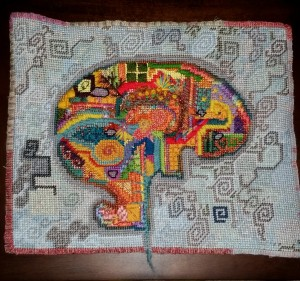 Front of SW - stitchyourbrain